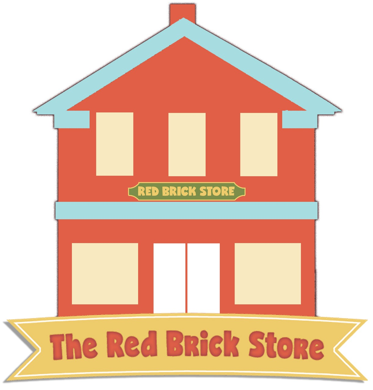 The Red Brick Store